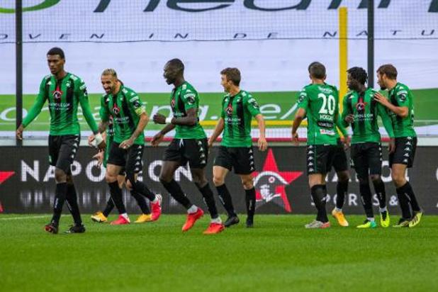Jupiler Pro League - Cercle Brugge geeft AA Gent pak rammel