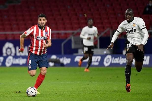 """Valencia-spelers onder druk gezet om wedstrijd uit te spelen: """"Vreesden een sanctie"""""""