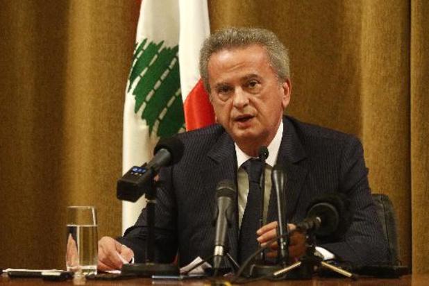 Enquête en France sur le patrimoine du gouverneur de la Banque centrale libanaise