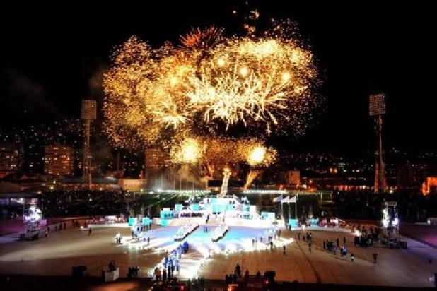 Le Festival Olympique de la Jeunesse Européenne d'hiver de Vuokatti reporté à mars 2022