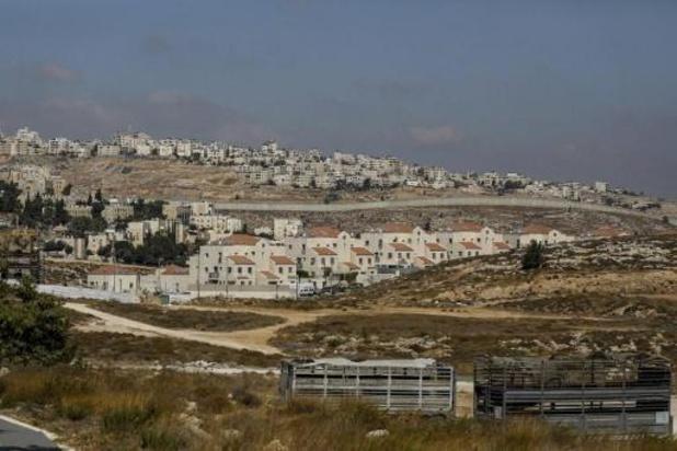 Israël relance un projet de logements pour colons à Jérusalem-Est