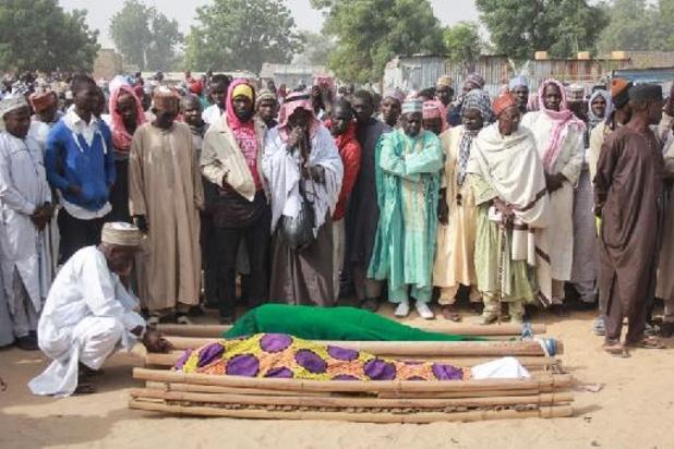 Nigeria: des djihadistes attaquent des rivaux détenus dans un camp