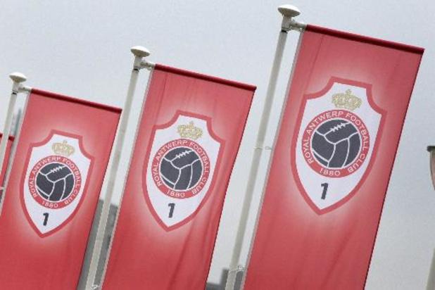 Jupiler Pro League - L'Antwerp déplore le timing de l'annonce du passage de Refaelov à Anderlecht l'an prochain