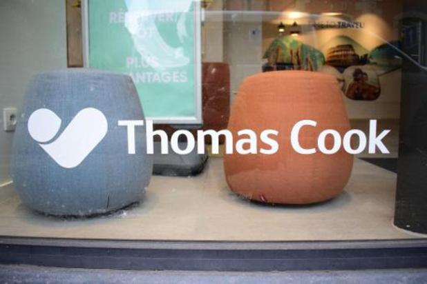 Reisorganisatiekoepel ABTO blij dat een deel van Thomas Cook-medewerkers kan voortwerken
