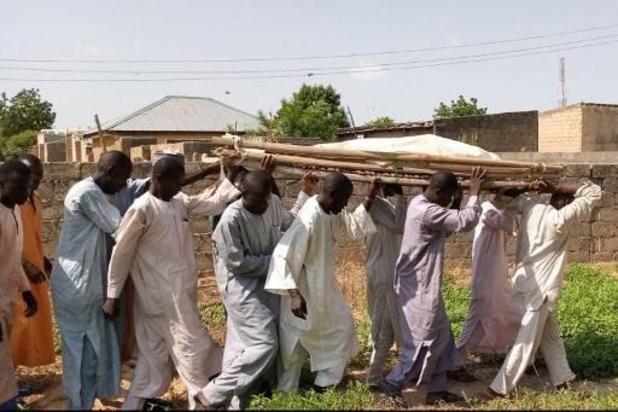 Minstens 11 doden bij aanval van Boko Haram in Nigeria