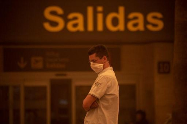 Honderdentien Belgische reizigers van TUI in quarantaine op Tenerife