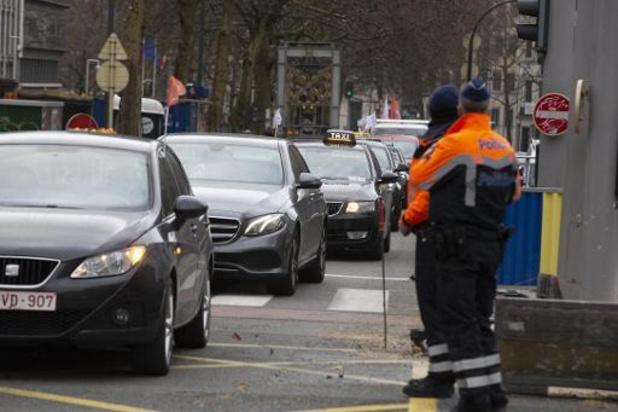 VAB geen voorstander om specifieke personenwagens te weigeren in stadscentra