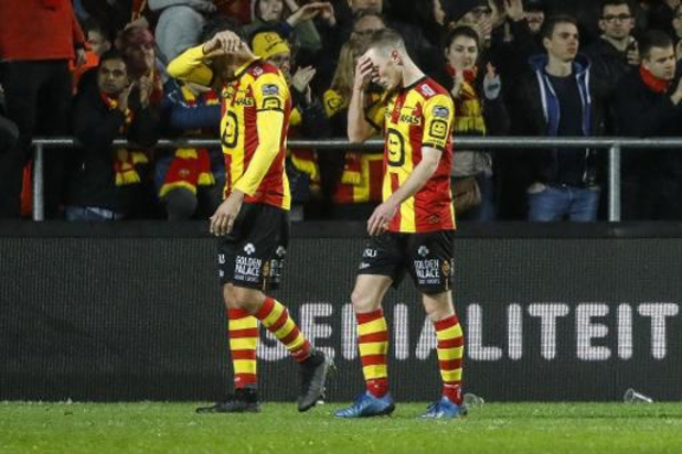 Geen trainingen meer bij KV Mechelen