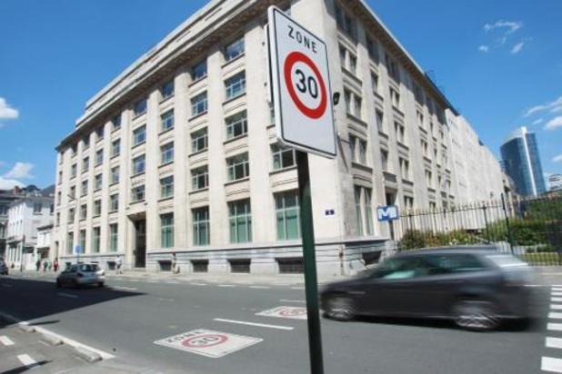 Auto, climat et santé : toute la Belgique peut bénéficier de l'ambition bruxelloise