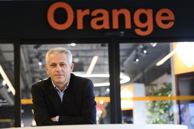 5G en Belgique - Le choix du fournisseur 5G se dessine chez Orange