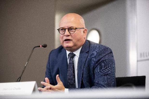 Face aux critiques des députés wallons, le ministre Crucke défend le prêt du fédéral