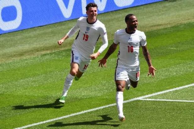 L'Angleterre remporte la première affiche de l'Euro en écartant la Croatie (1-0)