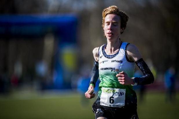 Mieke Gorissen plaatst zich op haar 38e voor Olympische Spelen