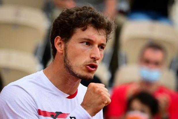 ATP Hambourg - Carreno Busta et Krajinovic s'affronteront pour le titre