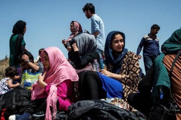 Des dizaines de migrants secourus par la Grèce au large de la Crète