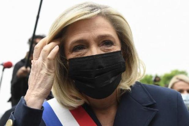 France: Marine Le Pen relaxée après la diffusion sur Twitter d'exactions du groupe EI