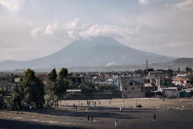 """Volcan Nyiragongo: """"retour progressif"""" des déplacés"""