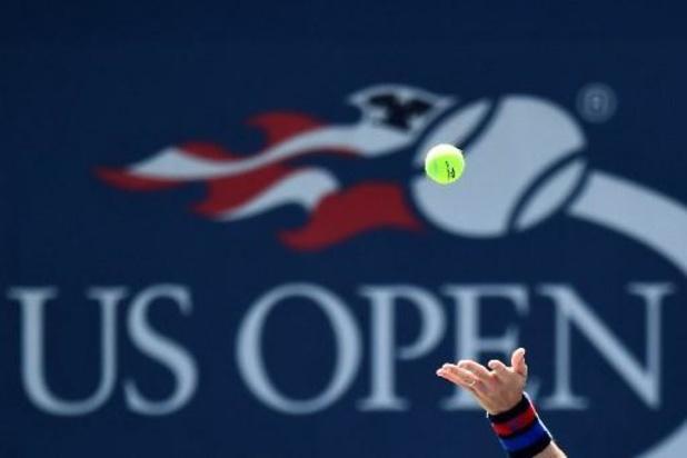 Les organisateurs de l'US Open prêts à reporter l'épreuve à cause du coronavirus