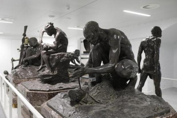 AfricaMuseum opent nieuwe expo over 'mensentuinen', waar levende personen werden getoond