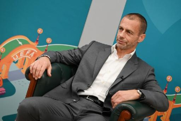 L'UEFA souhaite une refonte du fair-play financier d'ici fin 2021