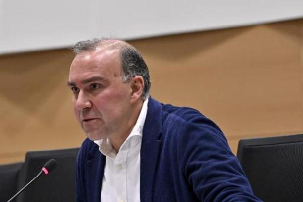 Tim Vandenput (Open Vld) hekelt moeilijke toegang tot digitaal rijksregister