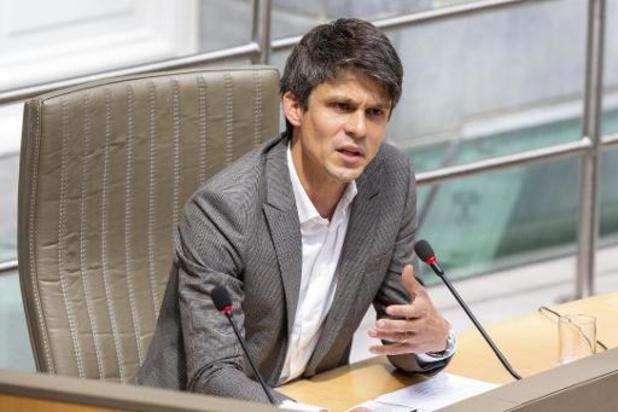 Minister Dalle investeert 30 miljoen euro in infrastructuur van jeugdverenigingen