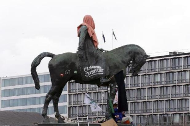 Statues, excuses, enseignement de l'histoire du Congo: voici la position des partis francophones