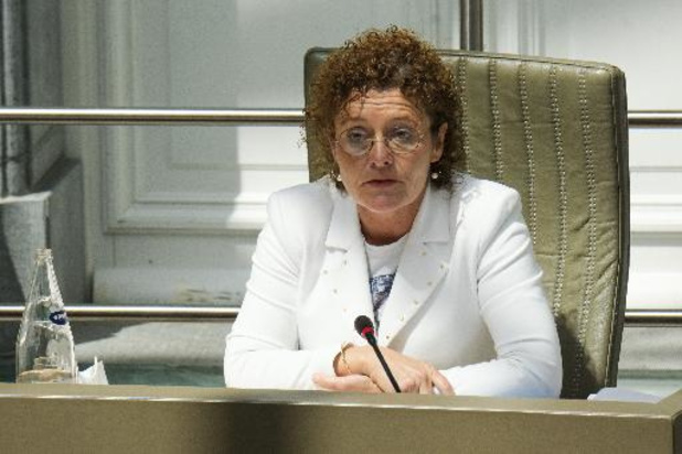 Vlaams minister Lydia Peeters voert strijd tegen roetfilterfraude op