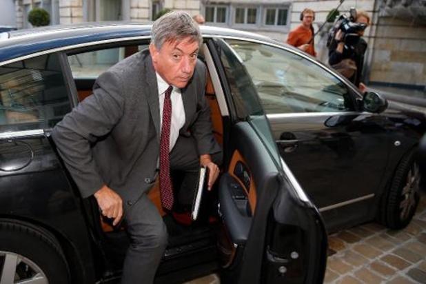 Vlaams Parlement houdt opties rond Septemberverklaring open