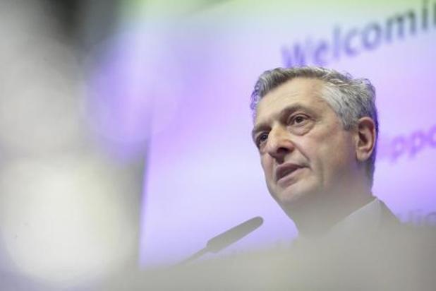 Le Haut-commissaire de l'ONU pour les réfugiés prolongé pour un demi-mandat
