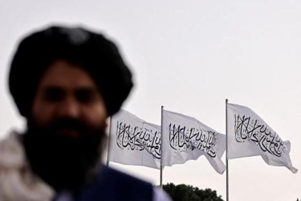 Taliban aan de macht: Taliban zouden broer ex-vicepresident Saleh gedood hebben