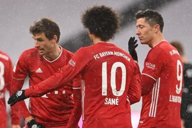 Bayern ontmoet Al-Duhail of Al-Ahly in halve finales