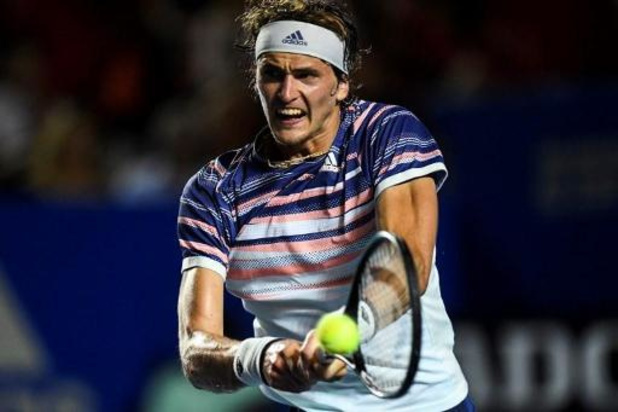 US Open - Alexander Zverev en triple vitesse en quarts de finale