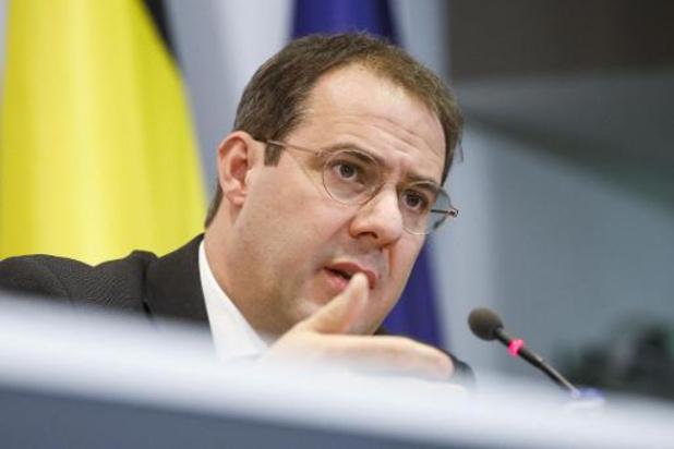 Regering schrapt bijdrage horeca voor FAVV