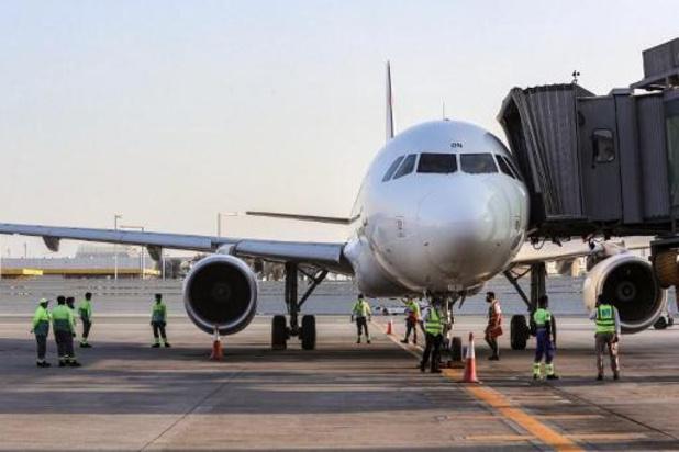 Airbus va augmenter ses cadences de production, mais plus lentement qu'envisagé auparavant