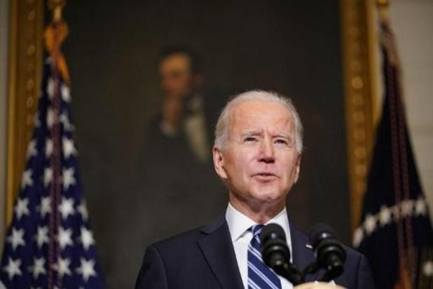 Biden wil meer Amerikanen toegang geven tot ziekteverzekering