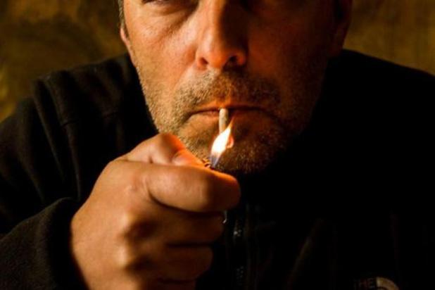 Griekenland wil strikt rookverbod met draconische straffen