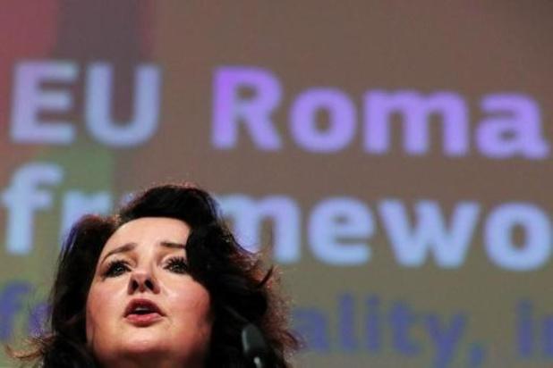 La Belgique se fait déborder en terme d'égalité des genres
