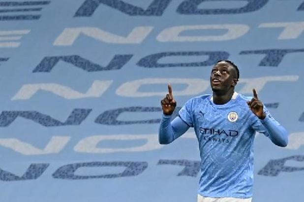 Verdediger Mendy van Manchester City beschuldigd van verkrachting