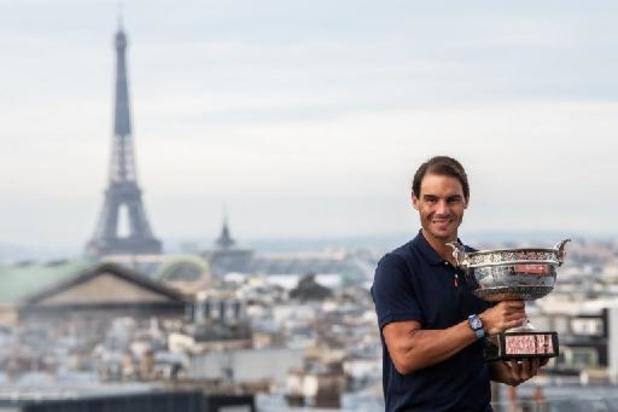 Roland Garros - Weekje uitstel op komst voor tweede grandslam van het jaar