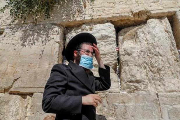 Le nombre de contaminations quotidiennes au coronavirus dépasse les 2.000 en Israël