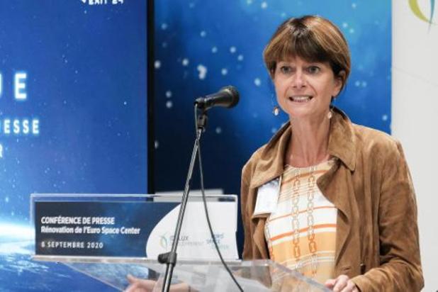 La ministre Valérie De Bue positive au coronavirus, le gouvernement wallon en quarantaine