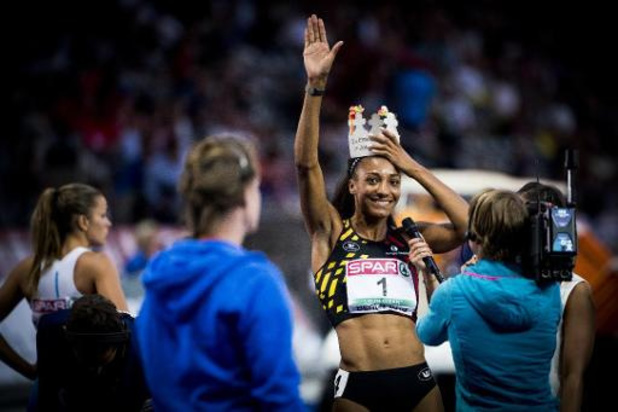 Europese atletiekbond vraagt organisatoren EK in Parijs uit te kijken naar alternatieven