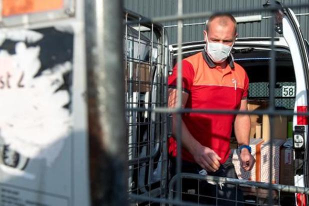 België lanceert offerteaanvraag voor concessie krant- en tijdschriftenbezorging 2023-2027