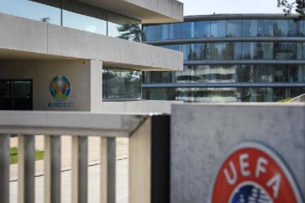 UEFA wil Spaanse rechter van Super League-zaak halen