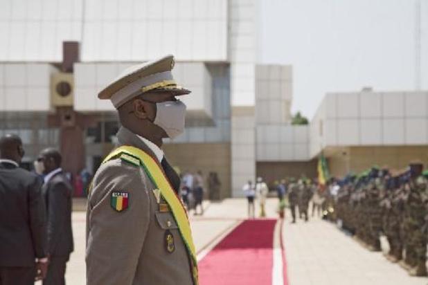 Coup d'Etat au Mali - Mali: un nouveau gouvernement formé, des militaires toujours à des postes clés