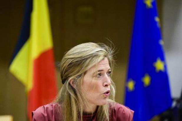 Minister Verlinden geen voorstander van strengere maatregelen