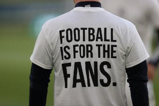 Super League - Les joueurs de Leeds défient ceux de Liverpool de mériter la C1 sur le terrain