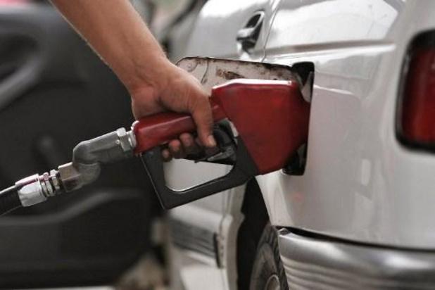 Greenpeace, 11.11.11 en Oxfam voeren actie tegen biobrandstoffen