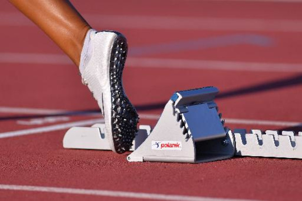 L'Américain Erriyon Knighton, 17 ans, plus rapide qu'Usain Bolt au même âge